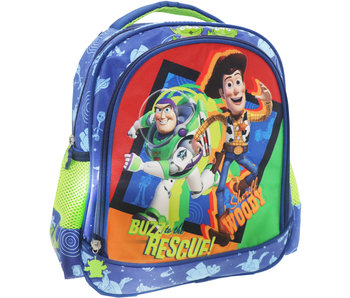 Toy Story Buzz and Woody Rucksack 31 cm