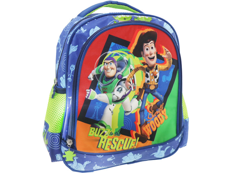 Toy Story Buzz and Woody - Sac à dos - 31 cm - Multi