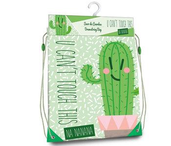Cactus Gymbag vous ne pouvez pas toucher ce 40 cm