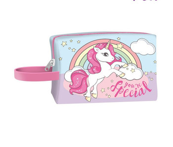 Unicorn Kulturtasche You're Special 20 cm