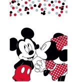 Disney Minnie Mouse Kiss - Fleeceplaid - 100 x 140 cm - Multi