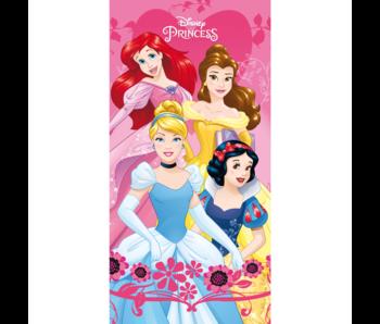 Disney Princess Serviette de plage 70 x 140 cm