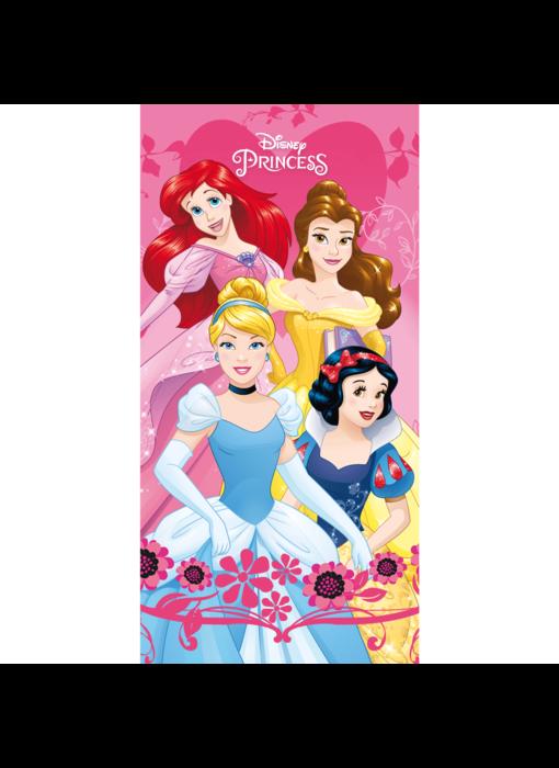 Disney Princess Strandlaken 70 x 140 cm