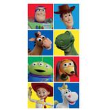 Toy Story Strandtuch - 70 x 140 cm - Multi