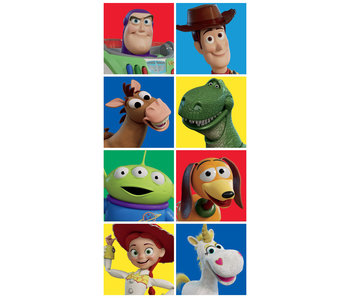 Toy Story Beach towel 70 x 140 cm