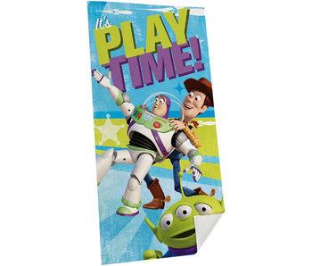 Toy Story Strandtuch Spielzeit 70 x 140 cm