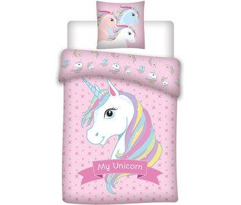 Unicorn Bettbezug 140 x 200 cm