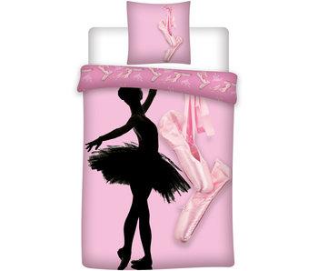 Ballet Dekbedovertek Dance 140 x 200 cm