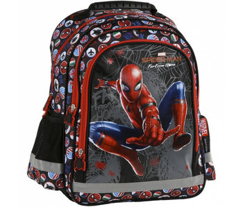 SpiderMan Backpack Far From Home 38 cm