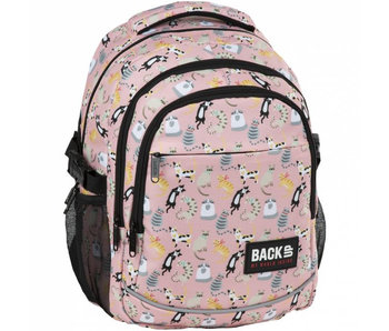 Animal Pictures Backpack Cats 43 cm