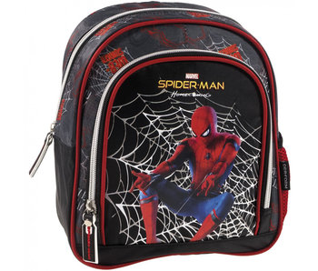 SpiderMan Homecoming Toddler Backpack