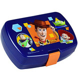 Toy Story Brotdose - 16 x 11 x 5 cm - Blau