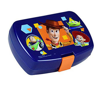 Toy Story Lunchbox Blauw