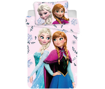 Disney Frozen BABY Bettbezug 100 x 135 cm