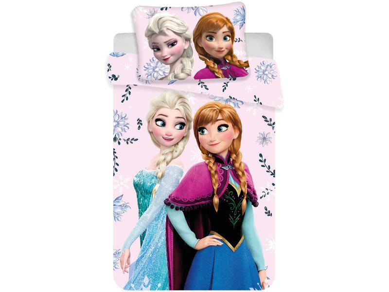 Disney Frozen BABY Duvet cover - 100 x 135 cm - Multi