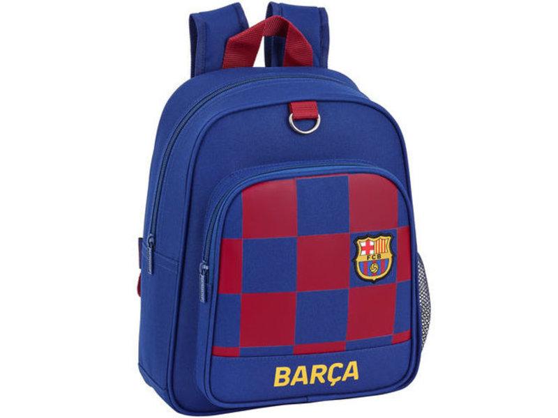 FC Barcelona Backpack - 33 x 27 x 10 cm - Multi