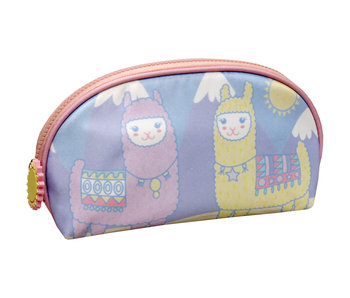 Lama Toiletry bag Happy Lama's