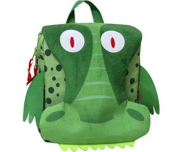 Krokodil Rucksack 26 cm