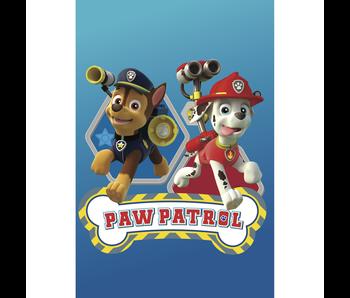 PAW Patrol Couverture polaire 100 x 150 cm