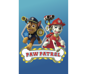 PAW Patrol Fleeceplaid 100 x 150 cm