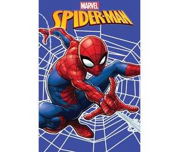 SpiderMan Fleeceplaid 100 x 150 cm