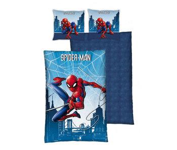 SpiderMan Dekbedovertek 140 x 200 cm