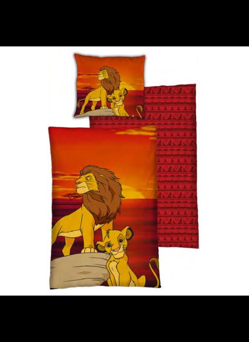 Disney The Lion King Duvet cover 140 x 200 cm