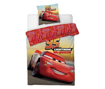 Disney Cars Bettbezug 140 x 200 cm