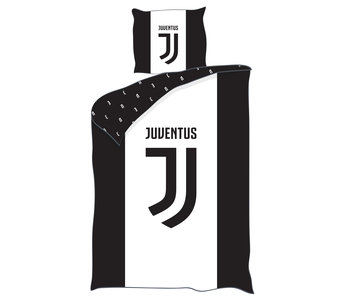 Juventus Dekbedovertek 140 x 200 cm