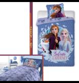 Disney Frozen Duvet cover - Single - 140 x 200 cm