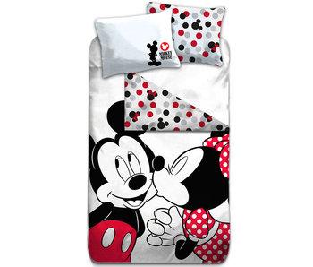 Disney Minnie Mouse Duvet cover 140 x 200 cm