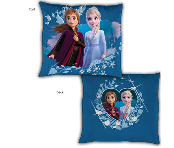 Disney Frozen Cushion 35 x 35 cm