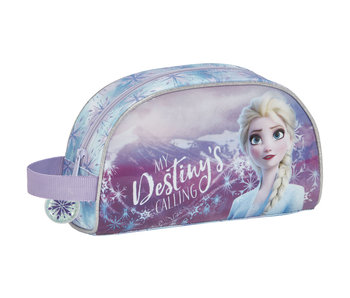 Disney Frozen Destiny Beauty Case 26 cm