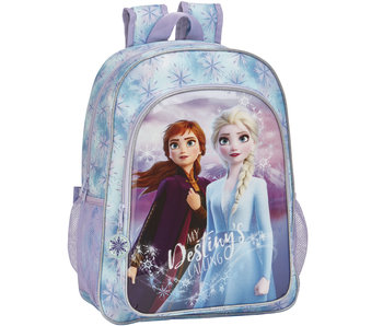Disney Frozen Destiny Sac à dos 42 cm
