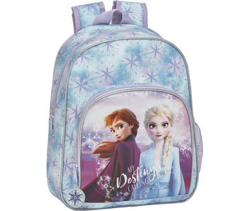 Disney Frozen Destiny Sac à dos 34 cm