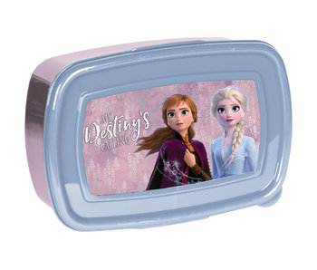 Disney Frozen Destiny Lunch box 18 cm