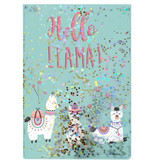Lama Dagboek - A5