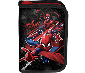 SpiderMan Filled pouch 19.5 cm