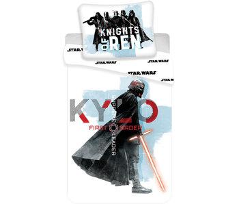 Star Wars Duvet cover Knights of Ren - 140 x 200 cm