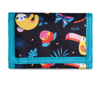 Animal Pictures Wallet Tropical 14 cm