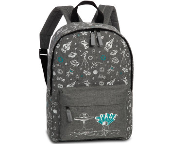 Fabrizio Space Backpack 36 cm
