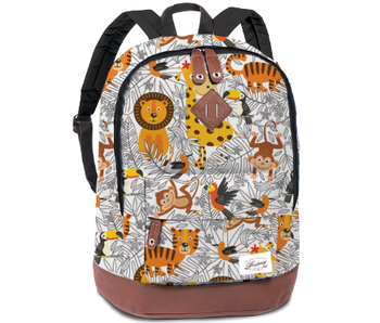 Bestway Jungle Toddler backpack 29 cm