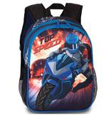 Motor Backpack Top Speed - 34 x 25 x 10 cm - Multi