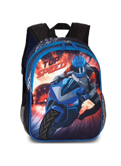 Motor Backpack Top Speed 34 cm