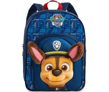 PAW Patrol Sac à dos pour tout-petit Chase 30 cm
