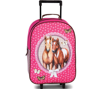 Animal Pictures Trolley Pferde 40 cm