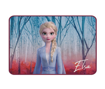 Disney Frozen Autumnal bath mat 40 x 60 cm