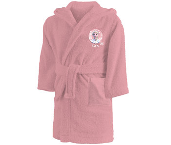 Disney Frozen Bathrobe Autumnal 6/8 years