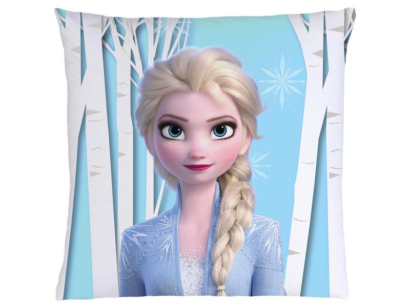 Disney Frozen Autumnal Sierkussen - 40 x 40 cm - Multi