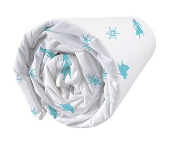 Disney Frozen Autumnal Fitted sheet 200 x 90 cm